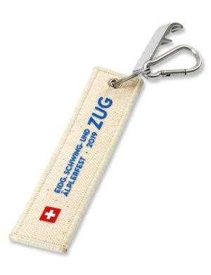 ESAF Schlüsselanhänger