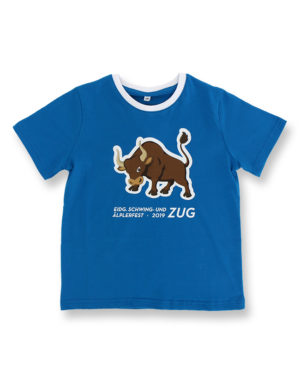 ESAF T-Shirt Kinder