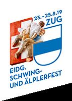 Offizieller Merchandising-Shop ESAF 2019 Zug